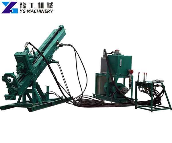Anchor Drilling Machine