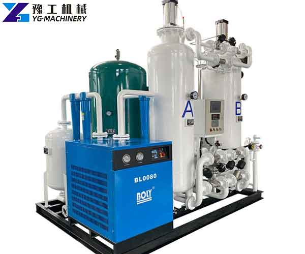 Industrial Oxygen Generator