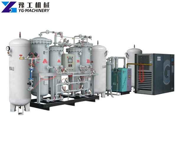 Pressure Swing Adsorption Oxygen Generator