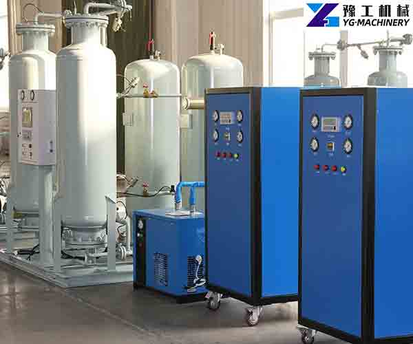 Nitrogen Gas Generator for Sale