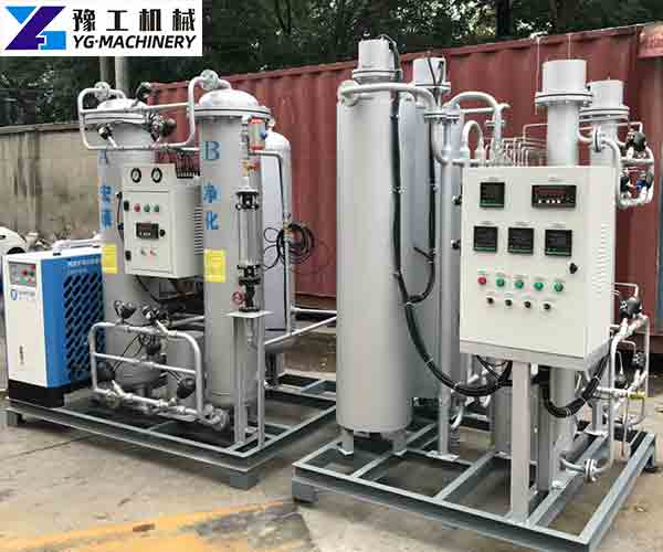 Nitrogen Generator Manufacturers