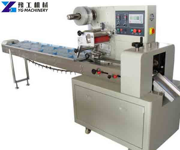Pillow Type Packaging Machine Manufacturer