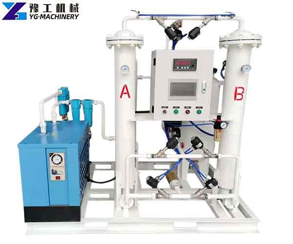 Oxygen Generator Manufacturer