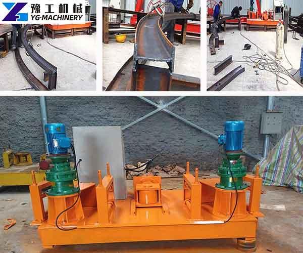 Beam Bending Machine for Sale